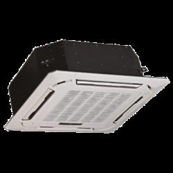 FISHER FSKIF-301AE2/FSOIF-301AE2 (beltéri +kültéri egys + panel) Kazettás split klíma 8,8 kW, Inverter,Hösziv., R410A