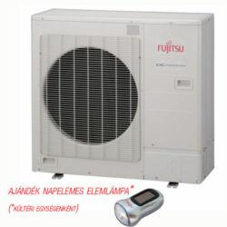 FUJITSU AOYG 45 LBT8 (kültéri egység)  Multi split klíma kültéri egys 14 kW, R410A, Hősz., Inverter