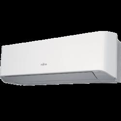 FUJITSU ASYG07LMCE (beltéri egység) oldalfali split klíma 2,0 kW Hősziv, Inverter, R410A
