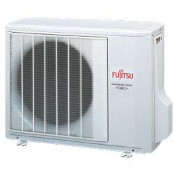 FUJITSU AUYG12LVLB/AOYG12LALL (kültéri+beltéri egység) Kazettás split klíma 3,5 kW, Euro, Invert, R410A