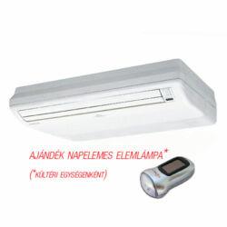 FUJITSU ABYG14LVTA (beltéri egység) Parapet/mennyezeti split klíma(multi) 4,0 kW, R410 A, invert,hősziv