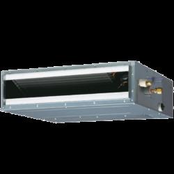 FUJITSU ARYG14LLTB (beltéri egység) Légcsatornás split beltéri egység 4,3 kW, Hősziv, invert, R410A