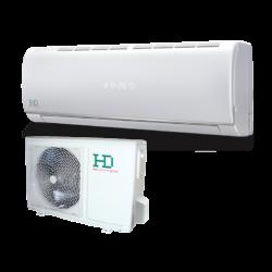 HD  HDWI-243C / HDOI-243C (beltéri +kültéri egység) Oldalfali split klíma (MAXIMUS) 7,0 kW, Hősziv,Inverteres, R410A