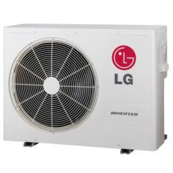 LG MU3R19 (kültéri egység) Kültéri multi split klima 6.3 kW, Hősz, Inverter,R32