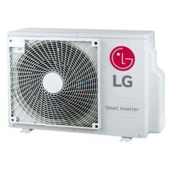 LG MU4R25 (kültéri egység) Kültéri multi split klima 8.5 kW, Hősz, Inverter,R32