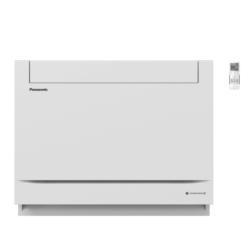 Panasonic CS-Z25UFEA (beltéri egység) Parapet split klíma 2,5 kW, Hőszivattyús , R32