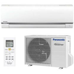 Panasonic F2 Standard KIT-FZ25-UKE (kültéri + beltéri egység) Oldalfali split klíma 2,5 kW, Hőszivattyús , R32