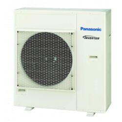 Panasonic CU-4E27PBE ( kültéri egység) Kültéri  multi split klíma 9,2 kW, Hőszivattyús , R410A