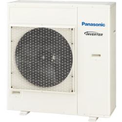 Panasonic CU-4E23PBE ( kültéri egység) Kültéri  multi split klíma 8,8 kW, Hőszivattyús , R410A