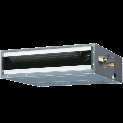 FUJITSU ARYG12LLTB (beltéri egység) Légcsatornás split beltéri egység 3,52 kW, Hősziv, invert, R410A