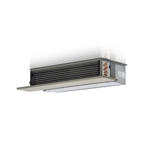 GALLETTI DS231 Légcsatornázható Fan-coil