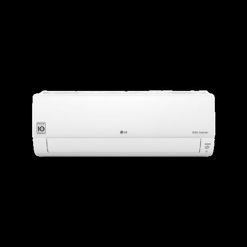 LG DC09RQ (beltéri egység) oldalfali split klima 2.5 kW Hősziv, Inverter R32
