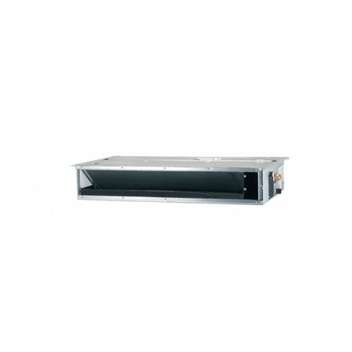 Samsung AC035-MNLDKH (kültéri + beltéri egység) Légcsatornázható split klíma 3,5 kW, Hőszivattyús , R410A