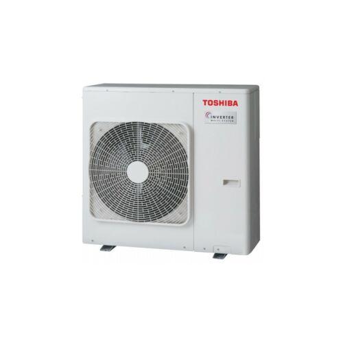Toshiba RAS-4M27S3AV-E ( kültéri egység) Kültéri multi split klíma 8,0 kW, Hőszivattyús , R410A